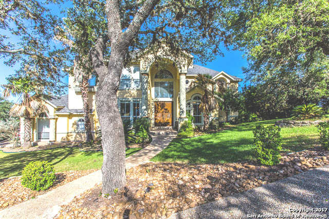 $568,000 - 5Br/4Ba -  for Sale in Rim Rock Ranch, Bulverde