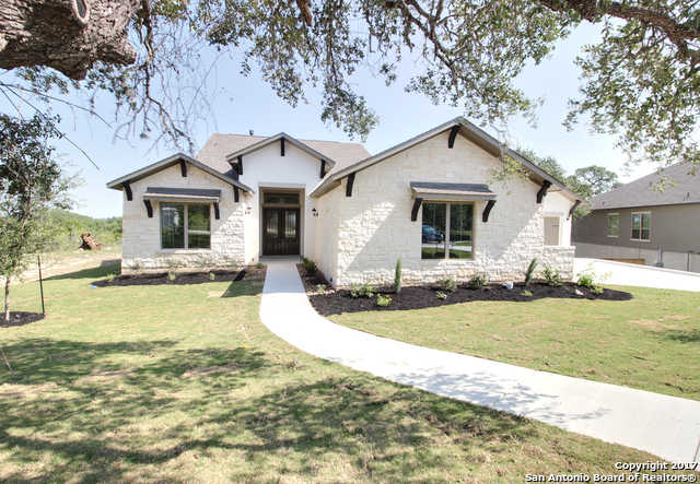 $549,990 - 4Br/3Ba -  for Sale in Johnson Ranch - Comal, Bulverde