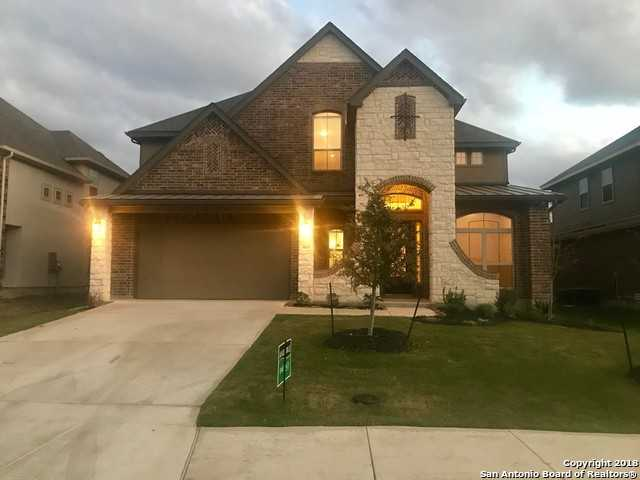 $399,900 - 4Br/4Ba -  for Sale in Turning Stone, Cibolo