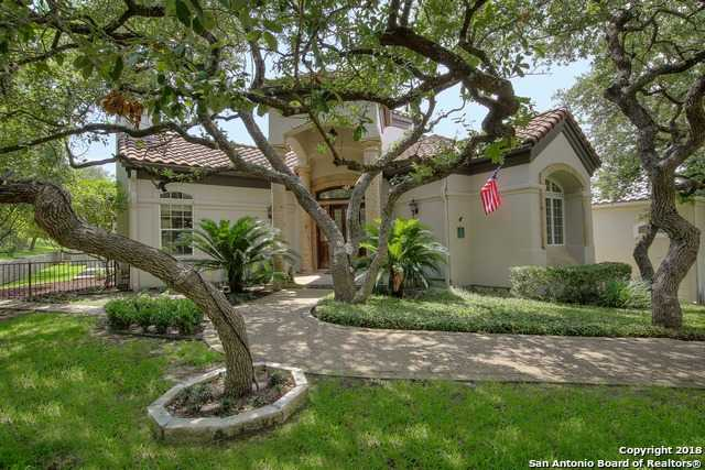 $549,999 - 3Br/3Ba -  for Sale in The Dominion, San Antonio