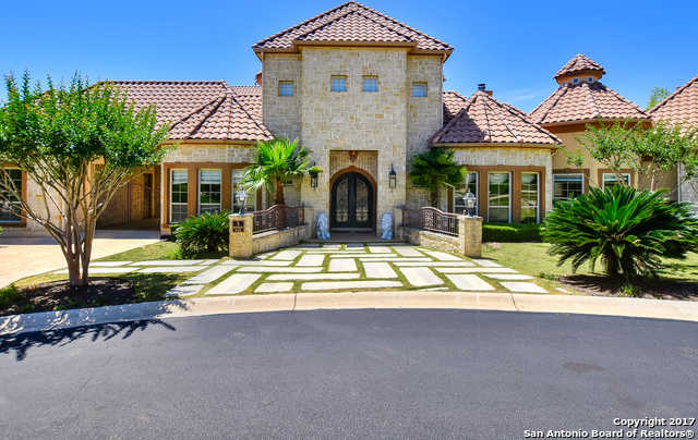 $1,700,000 - 5Br/6Ba -  for Sale in The Dominion, San Antonio