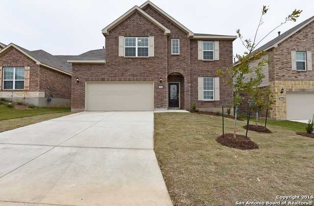 $326,258 - 4Br/3Ba -  for Sale in Alamo Ranch, San Antonio