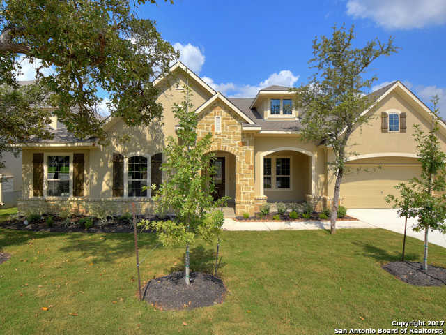 $428,984 - 3Br/2Ba -  for Sale in Prospect Creek At Kinder Ranch, San Antonio
