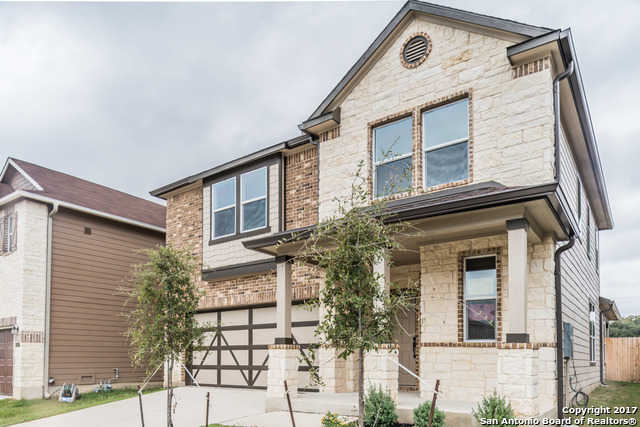$281,526 - 4Br/3Ba -  for Sale in Trails Of Herff Ranch, Boerne