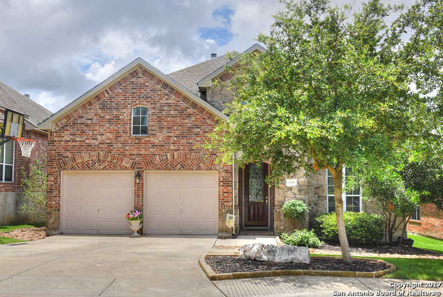 $342,900 - 4Br/4Ba -  for Sale in Cibolo Canyons, San Antonio