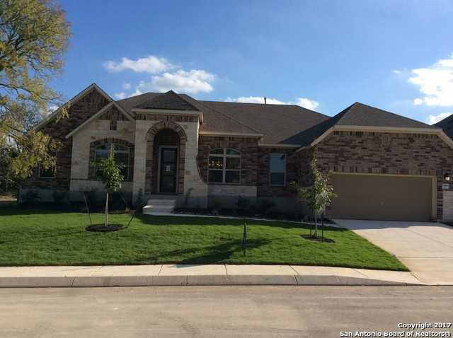 $449,943 - 4Br/4Ba -  for Sale in Prospect Creek At Kinder Ranch, San Antonio