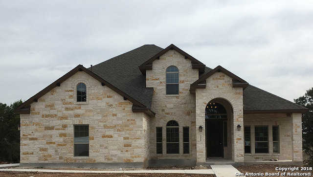 $534,400 - 5Br/4Ba -  for Sale in Manor Creek, New Braunfels