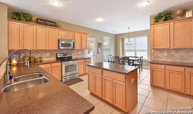 $299,900 - 4Br/4Ba -  for Sale in Enclave At Canyon Springs, San Antonio