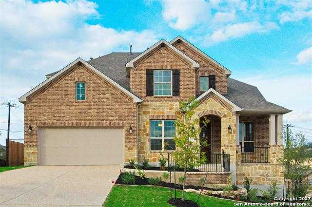 $419,056 - 5Br/4Ba -  for Sale in Johnson Ranch - Comal, Bulverde