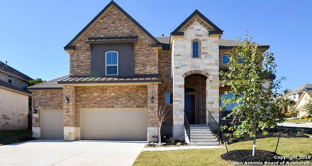 $396,900 - 4Br/4Ba -  for Sale in Alamo Ranch, San Antonio