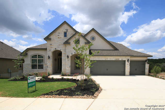 $544,990 - 4Br/5Ba -  for Sale in Cibolo Canyons/estancia, San Antonio