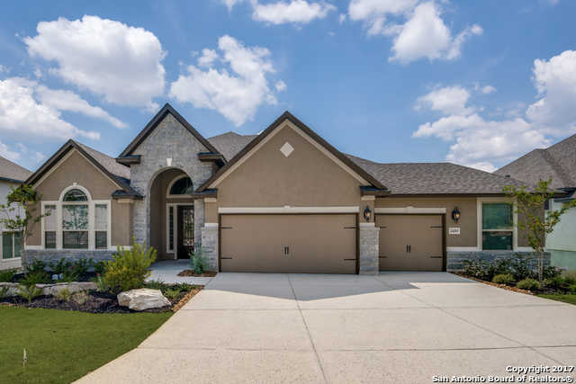 $495,000 - 4Br/4Ba -  for Sale in Cibolo Canyons/estancia, San Antonio