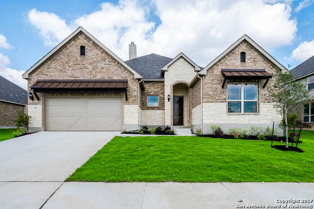 $359,990 - 4Br/4Ba -  for Sale in Champion Heights - Kendall Cou, Boerne