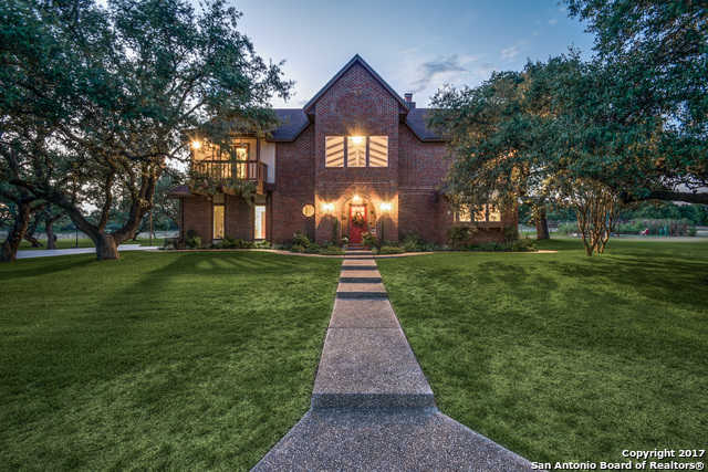 $1,650,000 - 3Br/3Ba -  for Sale in Country Place, San Antonio