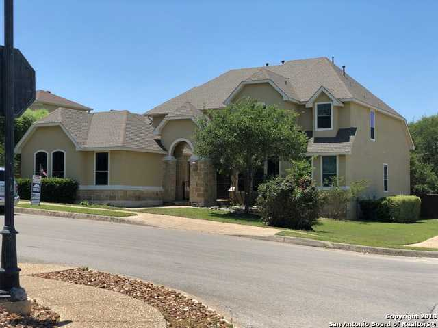 $559,900 - 5Br/4Ba -  for Sale in Mesas At Canyon Springs, San Antonio