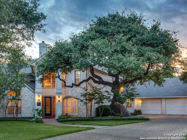 $575,000 - 4Br/5Ba -  for Sale in Inwood, San Antonio