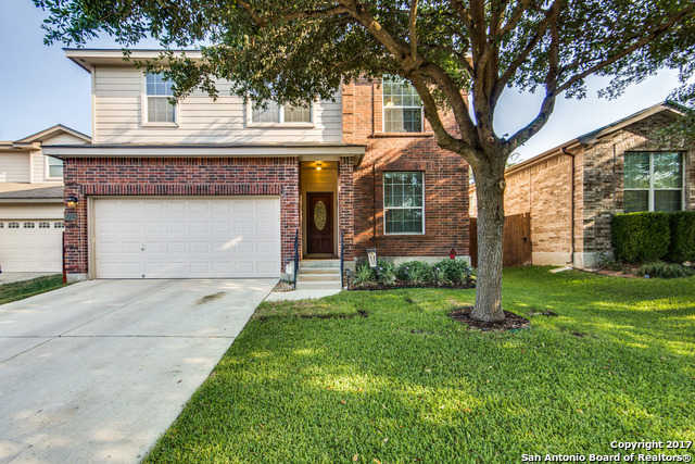 $244,900 - 3Br/3Ba -  for Sale in Arbor At Sonoma Ranch, Helotes