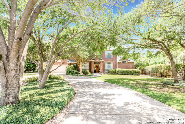 $574,900 - 4Br/4Ba -  for Sale in Inwood, San Antonio