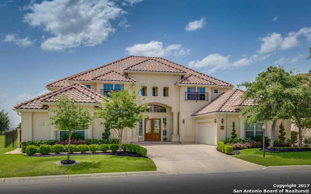 $749,900 - 5Br/6Ba -  for Sale in The Dominion, San Antonio