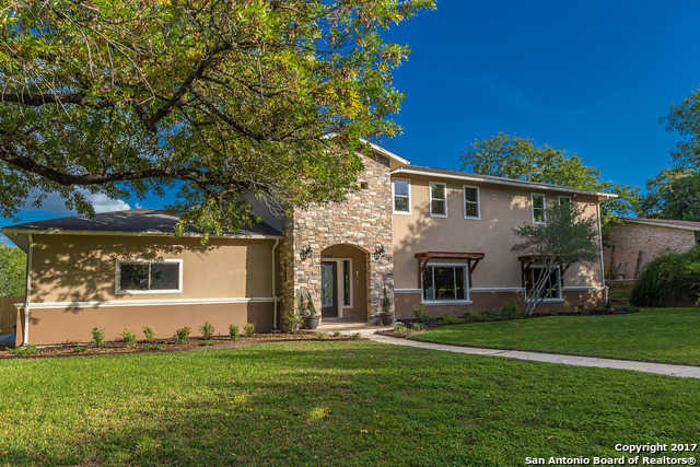 $795,000 - 4Br/4Ba -  for Sale in Bel Meade, San Antonio