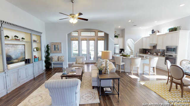 $435,403 - 4Br/4Ba -  for Sale in The Preserve At Indian Springs, San Antonio