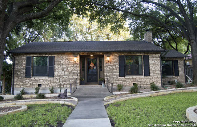 $699,000 - 3Br/2Ba -  for Sale in Alamo Heights, Alamo Heights