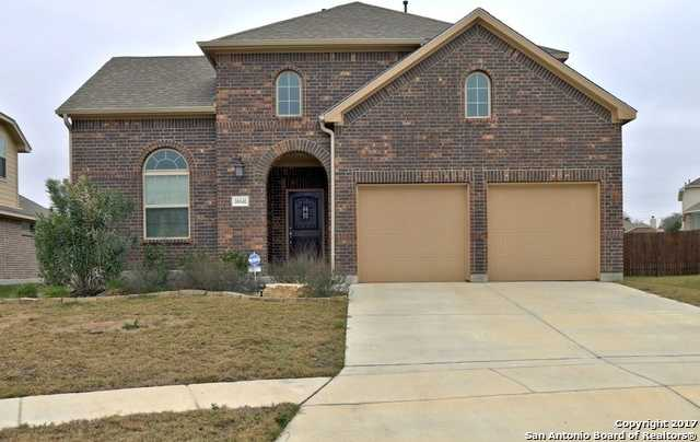 - 4Br/3Ba -  for Sale in Johnson Ranch - Comal, Bulverde
