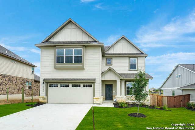 $346,990 - 4Br/4Ba -  for Sale in Homestead, Schertz