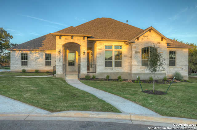 $475,888 - 3Br/2Ba -  for Sale in Manor Creek, New Braunfels