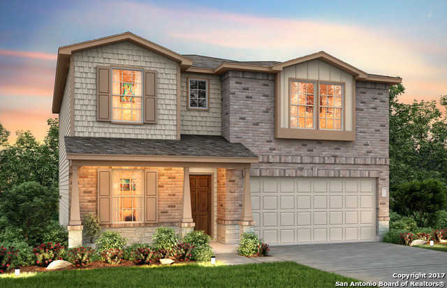 $232,308 - 3Br/3Ba -  for Sale in Silver Canyon Arbors, Helotes