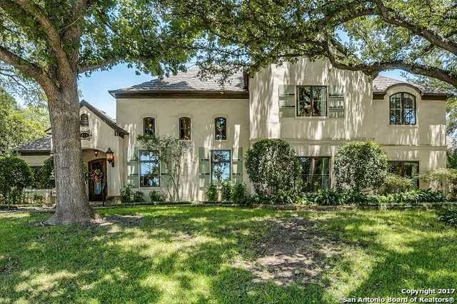 $1,900,000 - 4Br/5Ba -  for Sale in Terrell Hills, Terrell Hills