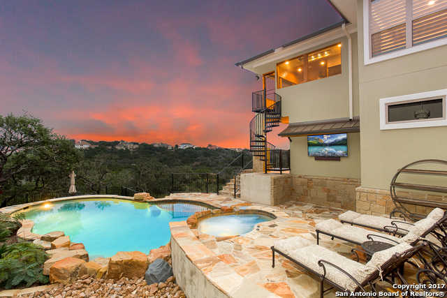 $849,000 - 4Br/6Ba -  for Sale in Iron Horse Canyon,
