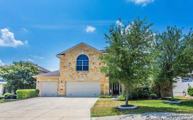 $299,900 - 4Br/3Ba -  for Sale in The Colony At Indian Springs, San Antonio