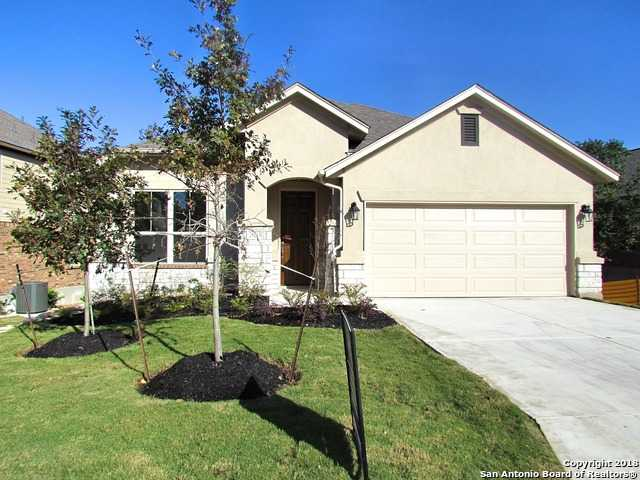 $308,990 - 3Br/2Ba -  for Sale in Willis Ranch, San Antonio