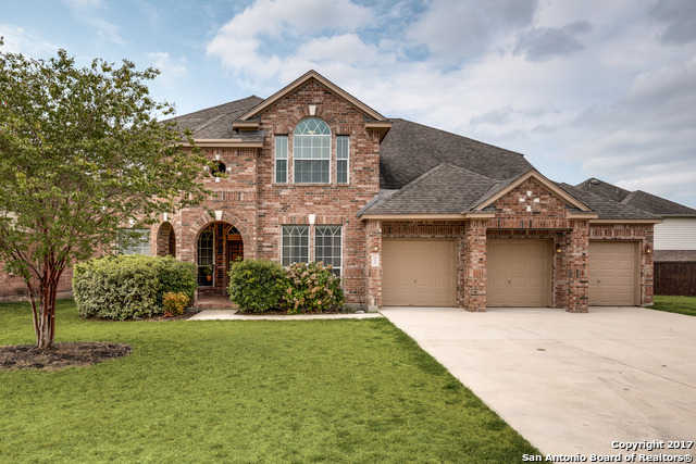 $372,500 - 4Br/3Ba -  for Sale in Iron Mountain Ranch, San Antonio