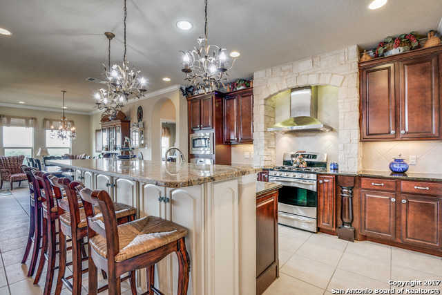 $379,900 - 4Br/4Ba -  for Sale in The Preserve At Indian Springs, San Antonio