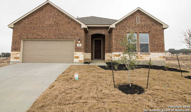 $381,331 - 4Br/3Ba -  for Sale in Regent Park, Boerne