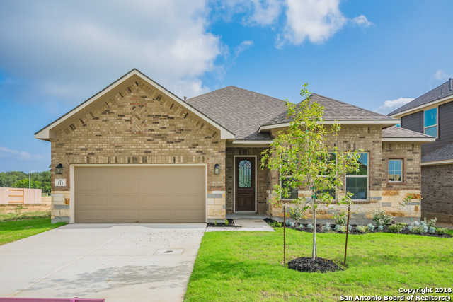 $345,990 - 4Br/3Ba -  for Sale in Regent Park, Boerne