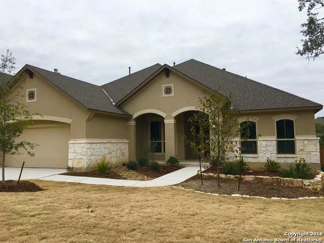 $435,900 - 4Br/3Ba -  for Sale in Kinder Ranch, San Antonio