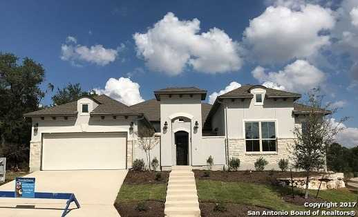 $496,901 - 4Br/4Ba -  for Sale in Cibolo Canyons/monteverde, San Antonio