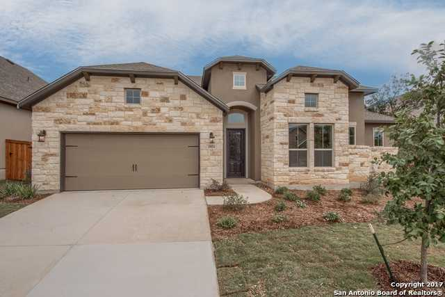 $528,560 - 4Br/3Ba -  for Sale in Cibolo Canyons/monteverde, San Antonio