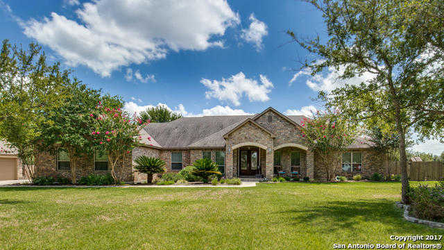 $550,000 - 3Br/4Ba -  for Sale in Not In Defined Subdivision, Cibolo