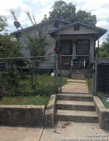 $69,900 - 2Br/2Ba -  for Sale in Harlandale, San Antonio