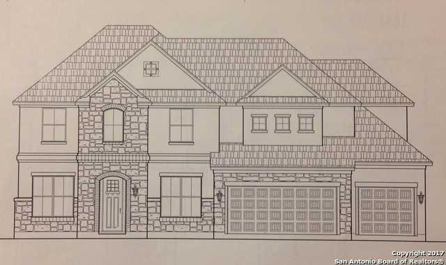 $494,990 - 4Br/4Ba -  for Sale in Heights At Stone Oak, San Antonio