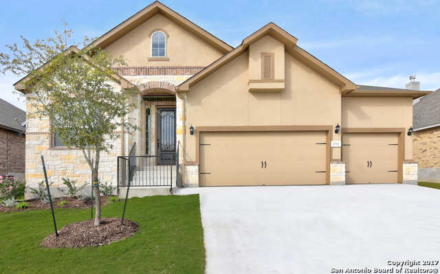 $397,990 - 3Br/3Ba -  for Sale in Kinder Ranch, San Antonio