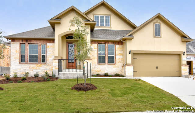 $444,990 - 4Br/3Ba -  for Sale in Kinder Ranch, San Antonio