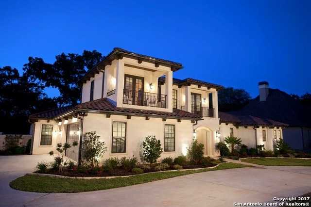 $795,000 - 3Br/3Ba -  for Sale in Canyons At Scenic Loop, San Antonio