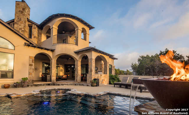 $849,900 - 4Br/5Ba -  for Sale in Newcombe Tennis Ranch Unit 1, New Braunfels
