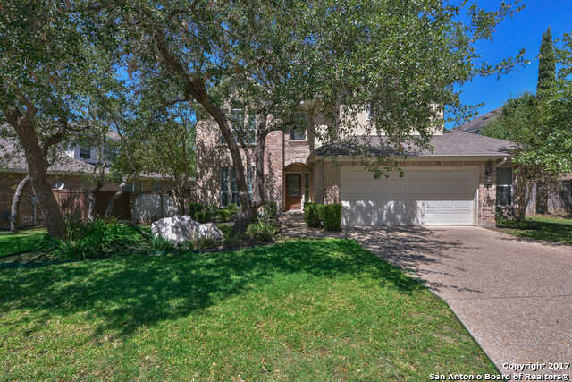 $324,900 - 4Br/3Ba -  for Sale in Heights At Stone Oak, San Antonio