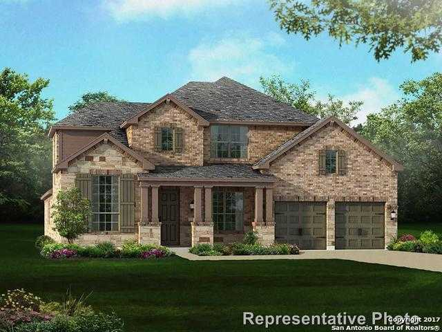$463,879 - 4Br/3Ba -  for Sale in Cibolo Canyons/monteverde, San Antonio